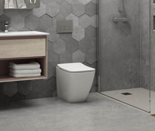 WC TOKE INKASO